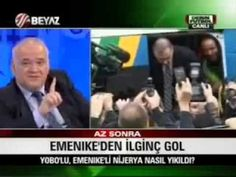 Ahmet Çakar'dan Sneijder'in eşine uyarı #Çizgifilm #cartoon #pepee