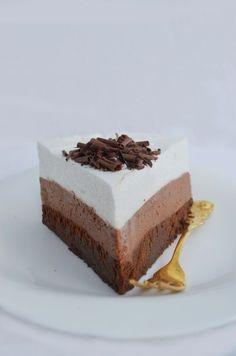 Famózna čokoládová torta - obrázok 8