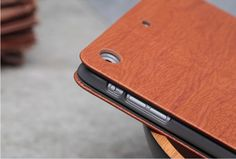 Best Leather iPad Mini 3 Smart Cases And Covers IPMC301_16