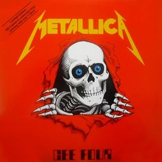 Metallica - Cee Four / I have this bootleg!