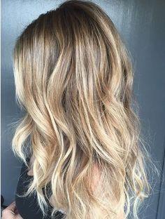 california bronde or blonde hair color | JONATHAN & GEORGE Blog