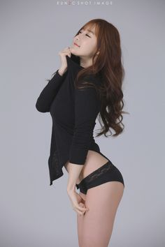 Korean Models — Choi Seul Gi