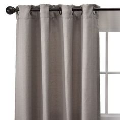 Curtains from Target