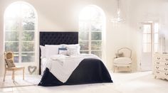 Sealy Bed and Mattress: Dream Bedroom. Big Beds, Bed Mattress, Mattresses, Dream Bedroom, Inspiration, Furniture, Home Decor, Large Beds, Biblical Inspiration