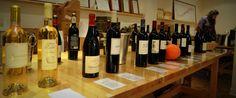 Notre Fête du vin de novembre 2012