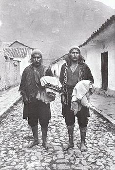 Martín Chambi, el artista puneño que retrató en el Cusco el Perú verdadero.- Las fotos de la realidad del país profundo