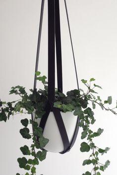 Garden Pots & Planters Gentle Vintage Macrame Plants Hanger Hook Flower Pot Holder Legs String Hanging Rope Wall Art Home Garden Balcony Decoration The Latest Fashion
