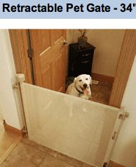 RV Pet Solutions - Retractable Gate Come on to http://hartranchresort.com and make the most out of  your camping experience!