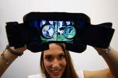 Concertpromotor Live Nation heeft een deal gesloten met virtualrealitybedrijf NextVR om honderden concerten in virtual reality uit te zenden.