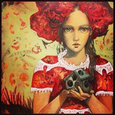 monica fernandez artist - Google Search