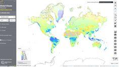 10 Fuentes de datos GIS gratis: Los mejores datos globales raster y vectoriales.
