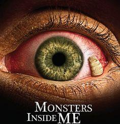 monsters inside me a deadly swim full episode