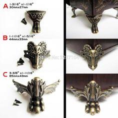 50pcs retro style great shark alloy charms pendants antique bronze 36mmx19mm