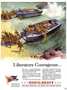 American  WW2  1942