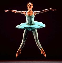Voice of Dance - Dance Photo Gallery - American Ballet Theatre