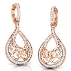 Soraya Earrings