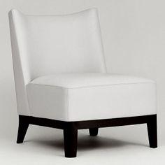 Christian Liaigre - Mandarin Chair