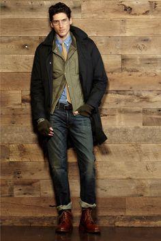 Todd Snyder - Esquire.com