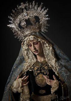 Ntra. Sra. del Amparo de Jerez de la Frontera.