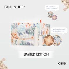 Paul & Joe ASOS 限定コレクション コスメティックバッグ