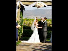My Ponte Winery Wedding!
