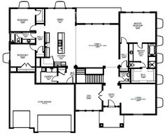 Brighton homes house plans