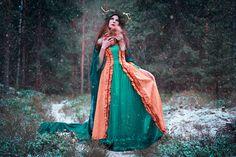 winter fairytales  photo: Eugenia Berg