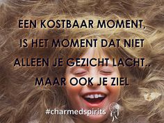 Spirituele quote #mediums #paragnosten @charmedspirits.nl