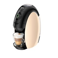 Nescafé Alegria Coffee Machine - Staples #coffee #recipes #coffeerecipes #drinks #food #cooking #baking #cocktails #eat #home #yourhomemagazine #bake #coffeemachine #accessories #coffeeaccessories