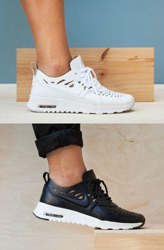 Nike Air Max Thea Joli #sneakers #thea #nike