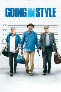 Nonton Going in Style (2017) Film Subtitle Indonesia Streaming Movie Download