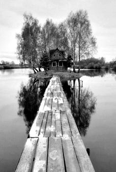 This would be a wonderful place to live or to go get some change of scenery