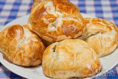 Receita de Pão de liquidificador - Comida e Receitas