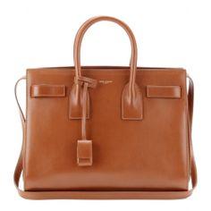 Saint Laurent - Sac De Jour Small leather tote - mytheresa.com GmbH