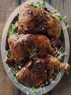 The Brooklyn Ragazza: DaVinci Storyteller Experience: Chianti Balsamic Chicken Turkey Recipes, Chicken Recipes, Turkey Dishes, Wine Recipes, Cooking Recipes, Yummy Recipes, Balsamic Chicken, Balsamic Vinegar, Food Dishes
