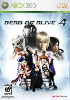 Dead or Alive 4 (Xbox 360) Link: http://dl-game-free.blogspot.com/2013/11/dead-or-alive-4-xbox-360.html Website: http://dl-game-free.blogspot.com