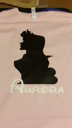 Aurora Disney Princess tee