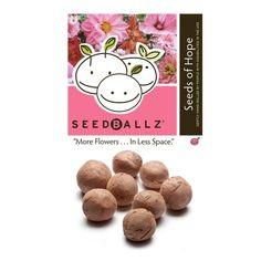 Seedballz Seeds of Hope - 8 Pack - Domestic Good