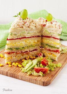 """Sandwich GIGANTE, """"irresistéibol"""" by Frabisa, via Flickr"""