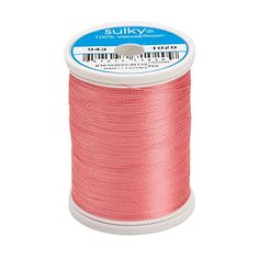 Sulky Of America 268d 40wt 2Ply Rayon Thread 850 yd Dark Peach *** More info could be found at the image url.