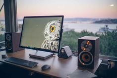 This Epic Workspace Shows Why The Surface Studio Could be an iMac Beater - UltraLinx