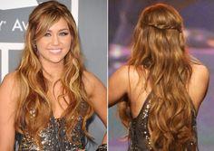 Não acredito que ela cortou esse cabelo lindo!!!