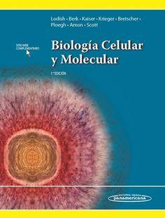 Biología Celular Y Molecular 7° Ed. - Lodish  #BiologiaCelular #BiologiaCelularyMolecular #Medicina #LibrosdeMedicina #AZMedica
