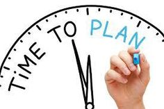 En période de révisions et d'examens, planifiez votre travail de manière efficace
