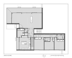 Galeria de Casa H / GS.arquitetura - 12