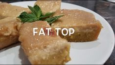 Guyanese Fat Top || Corn Pone- Episode 26 - YouTube