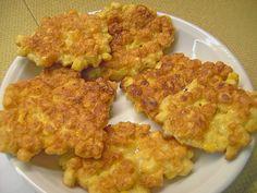 Maispuffer, ein schönes Rezept aus der Kategorie Mehlspeisen. Bewertungen: 19. Durchschnitt: Ø 4,1. Thing 1, Buckwheat, Allrecipes, Cauliflower, Veggies, Treats, Snacks, Vegan, Food