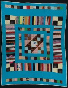 International Quilt Museum African American Quilt Collection Jacob S Ladder Shared By Https Thebrooklynref African American Quilts Quilts American Quilt