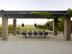 aidlin darling design / sonoma spa