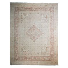 """Windsor Collection Oriental Rug, 8'2"""" x 10'5"""""""